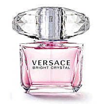 Versace Bright Crystal Womens EDT Spray: Gifts for Wife
