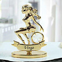 Virgo Art Piece: Gifts for Virgoans