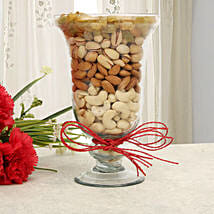 Warm Thoughts: Dry Fruits