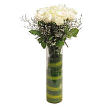 White Roses: Gifts for Taureans