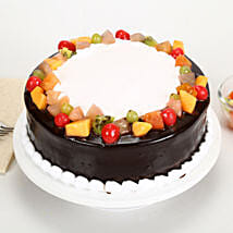 Wild Forest Cake: Cake Delivery in Chennai