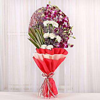 Wondrous wishes: Send Flowers to Hingoli