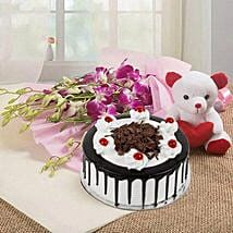 You are Always Special: Flowers & Cakes Indore