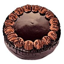 Yummy Special Chocolate Rambo Cake: Send Birthday Cakes for Boyfriend