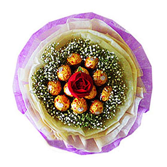 Heaven Of Ferrero Rocher