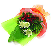 Charming Rose N Lily: New Year Gifts Delivery In Malaysia