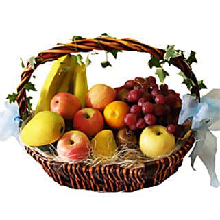 Enjoy Fresh Fruits: Corporate Gifts to Malaysia