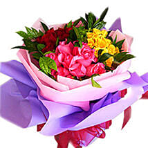 Fantastic Floral Charm: Send Birthday Flowers To Malaysia