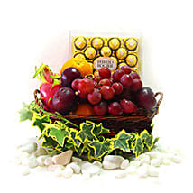 Fruits N Chocolates: Friendship Day Gifts Delivery In Malaysia