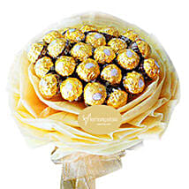 Golden Passionate: Easter Gifts to Malaysia