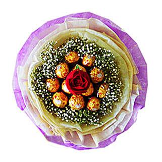 Heaven Of Ferrero Rocher: Anniversary Gifts to Malaysia