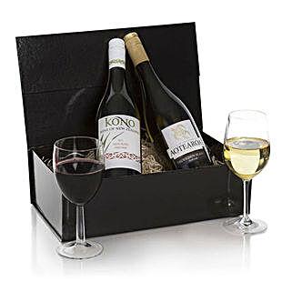 Luxury New Zealand Wine Gift