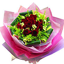 Mesmerising Roses Collection: Mothers Day Flowers to Malaysia