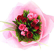 Perfect Impression Bouquet: Mothers Day Flowers to Malaysia