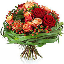 Dew Roses: Send Gifts to Nepal