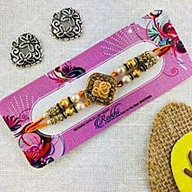 Bandhan Rakhi: Rakhi to New Zealand