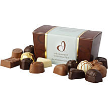 Exclusive Handmade Chocolates: Christmas Gifts Delivery In New Zealand