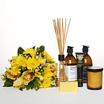 For A Fragrant Home: Flower Delivery Wellington