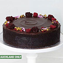 Mini Dark Chocolate Cake: Cake Delivery in New Zealand