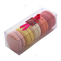 Sweet French Macarons: Mother's Day Gifts to New Zealand