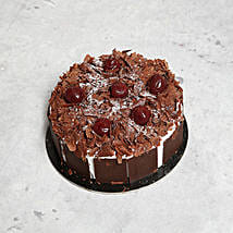 4 Portion Blackforest Cake OM: Send Gifts to Oman