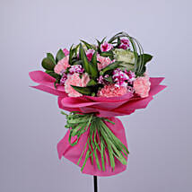 Ecstatic Flower Bouquet: Flower Delivery in Suhar