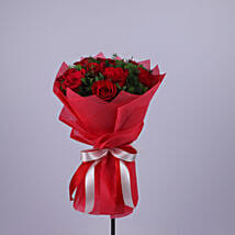 Unconditional Love And Romance: Send Flower Bouquets to Oman