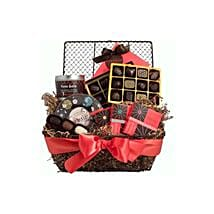 Chocolate Lovers Delight: Mothers Day Gifts to Philippines
