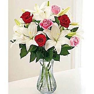 Dedication: Send Flowers to Manila
