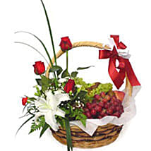 Fruit n Flower: Anniversary Flowers to Philippines