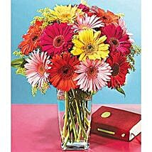 Gerbera Lover: Thank You Flowers Philippines