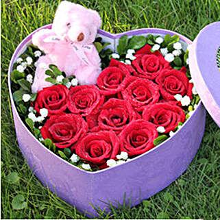 Heartfelt Love: Send Flowers to Philippines