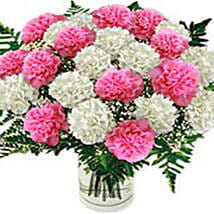 Loving Your Style: Carnations Flowers Delivery Philippines