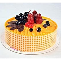 Tempting Mango Passion Cake: Birthday Cakes to Philippines