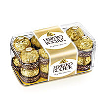 Ferrero Rocher Delight: Valentine's Day Gift Delivery in Qatar