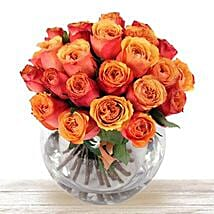 Mesmerising Vibrance: Rose Day Gift Delivery in Qatar