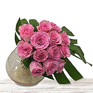 Sweet Memorie: Valentine's Day Flowers to Qatar