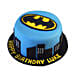 Batman N Gotham City Cake 3kg