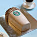 Designer Starbucks Cake 4Kg Chocolate