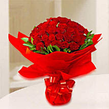 Red Rosy: Valentine Gifts to Saudi Arabia