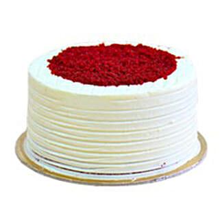 Red Velvet Cake 1kg: Order Cakes in Saudi Arabia