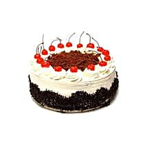 Black Forest Gateaux: Anniversary Cakes to Singapore