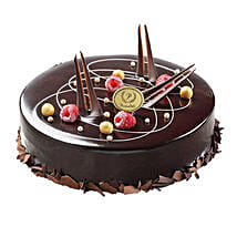 Deep Love For Chocolate Cake: Father's Day Gift in Sinapore