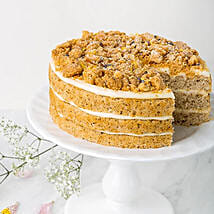 Earl Grey Lemon and LavenderCake: Singapore Cake Delivery