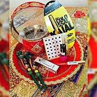 Gracious Sanctification: Karwa Chauth Gifts to Singapore