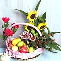 Sunshine Pleasure SGPR: Get Well Soon Flowers to Singapore