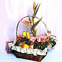 Tropical Paradise SGPR: Gift Hampers to Singapore