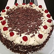 Yummiliscious Black Forest Cake: Father's Day Gift in Sinapore