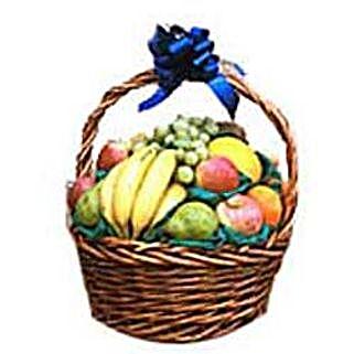 Fresh Fruit Presentation Small SA: Bhai Dooj Gifts South Africa