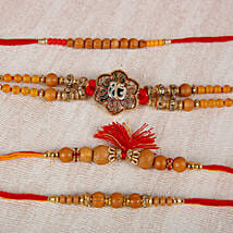 Ek Onkar Punjabi Rakhis: Send Rakhi to Spain